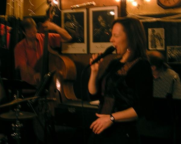 Kendra Shank 55 Bar